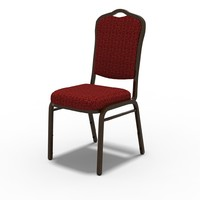 Banquet Chair 001